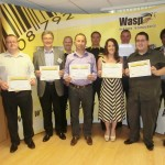WaspLink Partners Day Certificates
