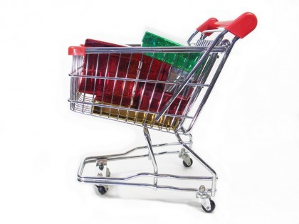 Inventory stock control retail